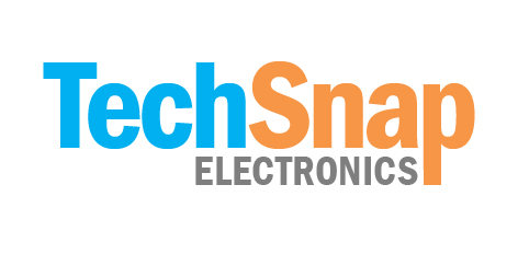 TechSnap Electronics Logo